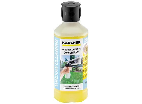 Glasreiniger Konzentrat Rm 503 - MODERN, Kunststoff (6,5/6,5/21cm) - Kärcher