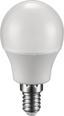 LED-Leuchtmittel Star,220 lm, E14, A+ - Weiß, KONVENTIONELL, Glas/Kunststoff (4,5/8,1cm)