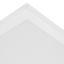 Stropní Led Svítidlo Ola 30/30cm, 12 Watt - bílá/opál, Lifestyle, kov/umělá hmota (30/30/6cm) - Modern Living
