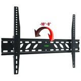 TV-Halterung Ax Strong Prima - Schwarz, MODERN, Metall (64,5/6/41,5cm)