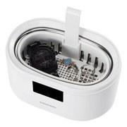 Ultraschallreiniger Uc5620 - Weiß, Basics, Kunststoff (20/13/12,6cm) - Grundig