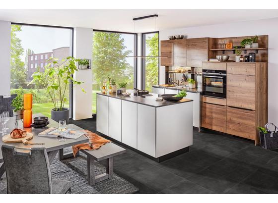 Vstavaná Kuchyňa Singapur - Moderný (305/160cm)