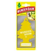 Wunderbaum Vanille - Gelb, KONVENTIONELL (7,5/19/0,4cm)