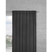 Zatemňovací Záves Riccardo - tmavosivá, Moderný, textil (140/245cm) - Premium Living