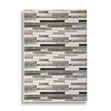 Teppich Matilda 120x170 cm - Braun, Textil (120/170/cm) - Luca Bessoni