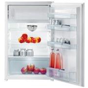 Gorenje Kühlschrank Rbi 4091 Aw - Weiß, Kunststoff/Metall (54/87,5/54,5cm)