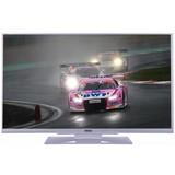 Silva Schneider Led Smart-TV 32.75 FTS 32 Zoll FullHD - Silberfarben, MODERN, Metall (73/48,5/19cm) - Silva Schneider