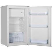 Kühlschrank Rb391pw4 - Weiß, Basics, Kunststoff (49,4/84,7/49,4cm) - Gorenje