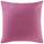 Polštář Ozdobný Cenový Trhák - šeříková, textil (50/50cm) - Based