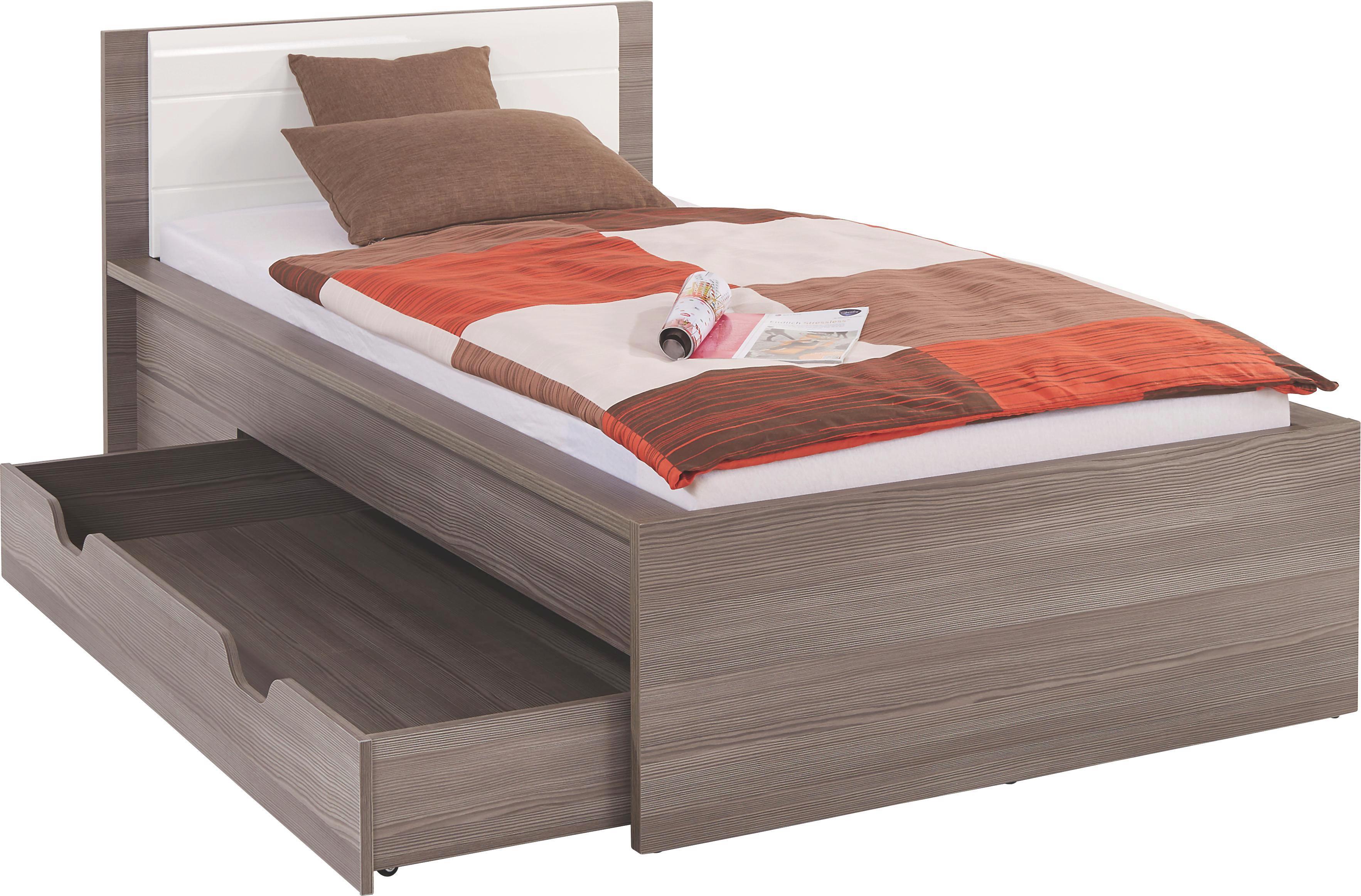 Kastenbett Holz. Interesting Dieses Bett Ist Fr Alle Die Es ...