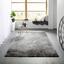 Tkaný Koberec Manchester 1 - šedá, Moderní, textil (80/150cm) - Mömax modern living