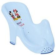 Badesitz Leon Mickey - Blau/Hellblau, Kunststoff (53/25/22cm) - Disney