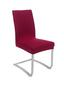 Přehoz Na Židli Dominik -ext- - červená, textil (48/64/48cm) - Mömax modern living