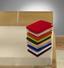 Spannleintuch Jardena 100x200 cm - Beige, KONVENTIONELL, Textil (90-100/200cm) - Ombra