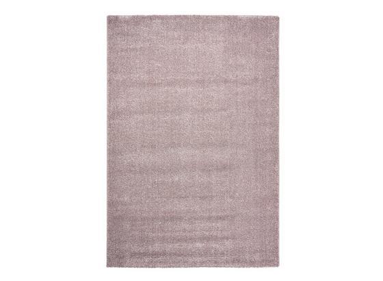 Tkaný Koberec Rubin Ca. 80x150cm - ružová, Romantický / Vidiecky, plast (80/150cm) - Mömax modern living