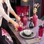Ubrus 'běhoun' Na Stůl Steffi -top- - šeříková, textil (45/150cm) - Mömax modern living