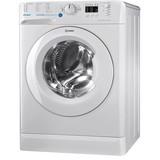 Waschmaschine Bwsa 61253 W Eu - Weiß, KONVENTIONELL, Kunststoff (59,5/85/42,5cm)
