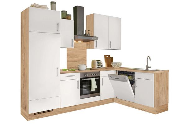1b49366c04d9 Rohová Kuchyň Santiago Koupit online ➤ Möbelix