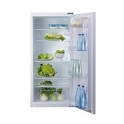 Einbau Kühlschrank PRC 861 A+ - Weiß, Basics, Metall (54/122,5/54,5cm) - Privileg
