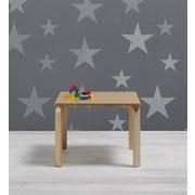 Dětský Stůl Sunny - barva břízy, Moderní, dřevo (60/45/60cm) - MÖMAX modern living