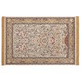 Teppich Isphahan 120x170 cm - Naturfarben, KONVENTIONELL, Textil (120/170cm)