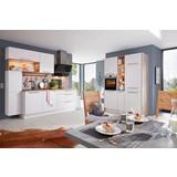 Vstavaná Kuchyňa Toronto - svetlosivá (153,2/260cm)