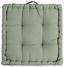 Polštář Bill - světle zelená, textil (40/40/9cm) - Mömax modern living