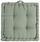 Polštář Bill - světle zelená, textilie (40/40/9cm) - Mömax modern living