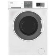 Waschmaschine W1-B047x Weiß 7kg - Weiß, Basics (59,7/84,5/52,7cm) - Vestel
