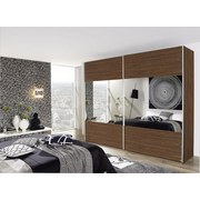 Skriňa Beluga Base 181 Cm - Moderný, drevený materiál (181/223/69cm)