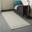 Koberec Tkaný Na Plocho Kanada 1 - šedá, Moderní, textil (080/200cm) - Modern Living