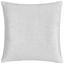 Polštář Ozdobný Glitter - bílá, Konvenční, textil (45/45cm) - Mömax modern living