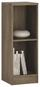 Regal 4-You YUR04 - Eichefarben, MODERN, Holzwerkstoff (30/85,5/35,2cm)