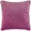 Dekorační Polštář Viola - fialová, Konvenční, textil (45/45cm) - Premium Living