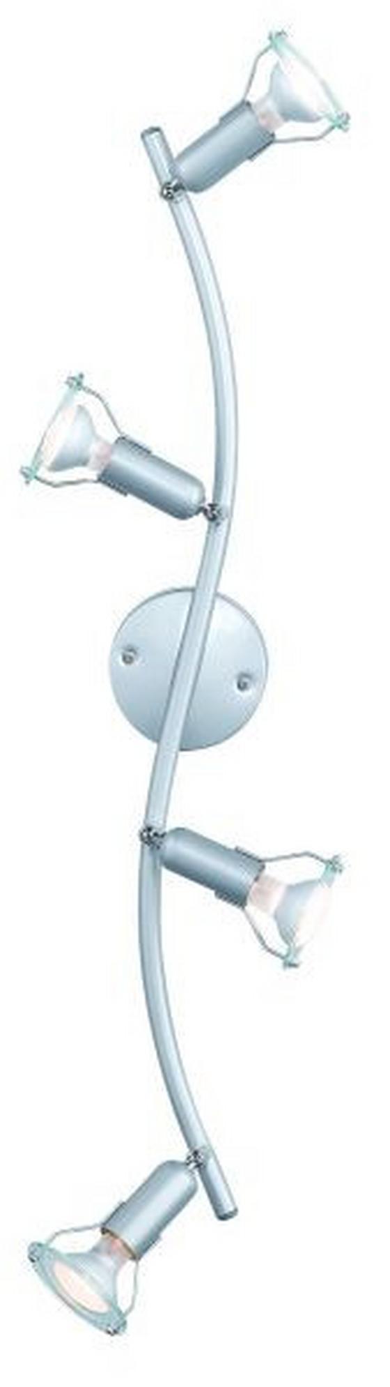 Strahler Timi - Kunststoff/Metall (17/74cm) - OMBRA