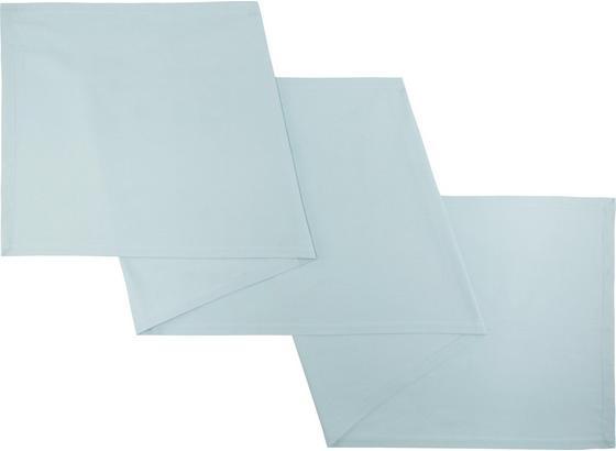 Ubrus 'běhoun' Na Stůl Steffi -top- - mátově zelená, textil (45/150cm) - Mömax modern living