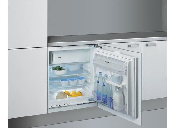 Kühlschrank Unterbau : Whirlpool unterbaukühlschrank mit gefrierfach arg 913 a online