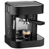 Kaffeepadmaschine Espresso Perfetto - Schwarz, Basics, Metall (26/25,5/30cm)