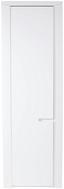 Garderobenschrank Bree - Weiß, MODERN, Holzwerkstoff (66/203/38cm)
