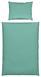 Povlečení Marion - tyrkysová, Konvenční, textilie (140/200cm) - Premium Living