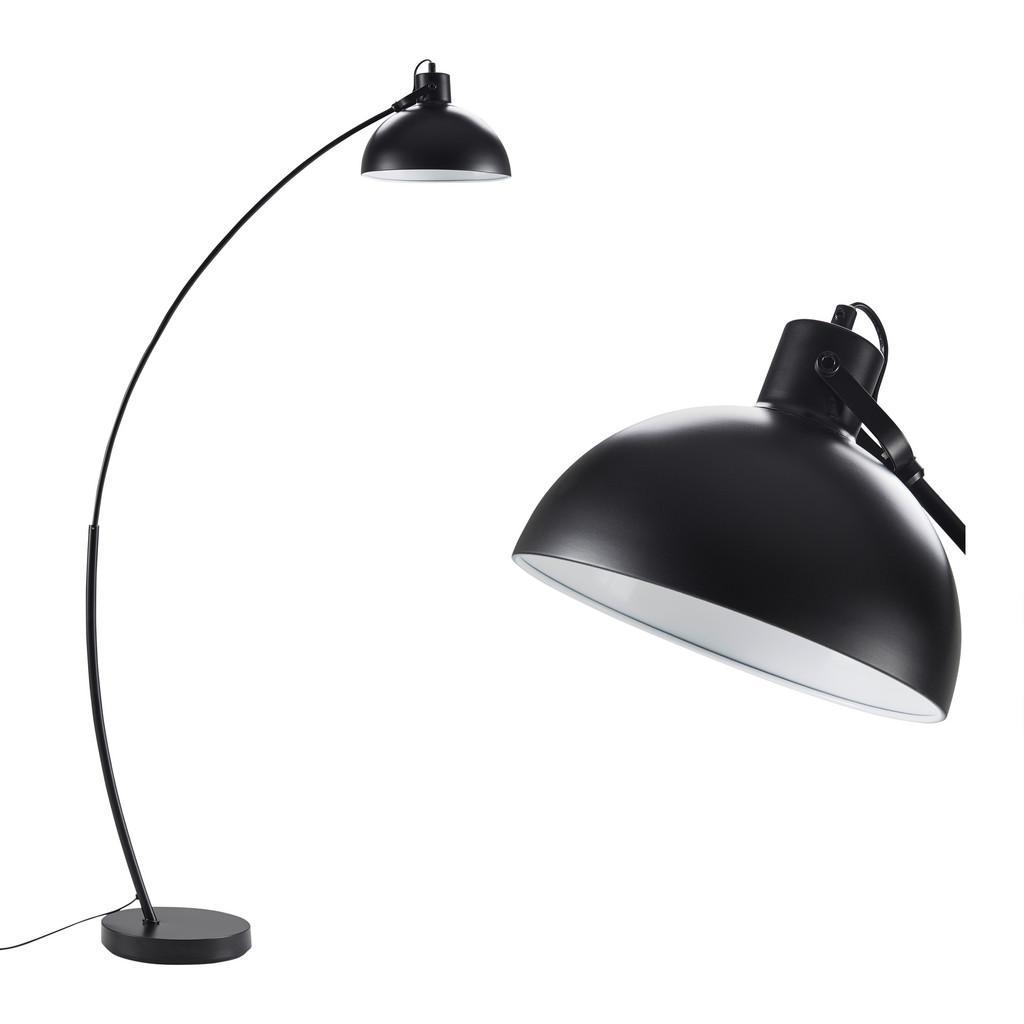 stojacia Lampa Recife 60 Watt, V: 155 Cm