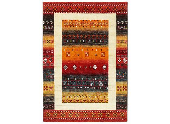 Tkaný Koberec Peru - vícebarevná, Lifestyle, textil (120/170cm) - Mömax modern living