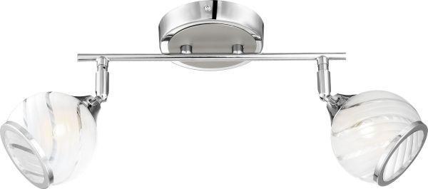 Strahler Aila - KONVENTIONELL, Glas/Metall (30/10/19cm)