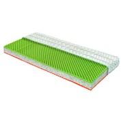 Partnerský Matrac Viscorobust Aloe - biela, textil (200/90/17cm) - Primatex