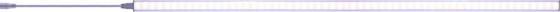 Unterbauleuchte Ottawa, 800 lm, A - Silberfarben, KONVENTIONELL, Kunststoff (100/1,5/2,5cm)