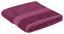 Handtuch Anke - Lila, Basics, Textil (50/100cm) - Luca Bessoni