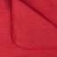 Fleecová Deka Roy - červená, textil (150/200cm) - Mömax modern living
