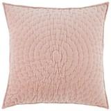 Dekoračný Vankúš Sandra - ružová, textil (45/45cm) - Mömax modern living