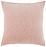 Polštář Ozdobný Sandra - růžová, textilie (45/45cm) - Mömax modern living
