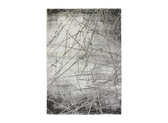 Tkaný Koberec Manchester 3 - šedá, Moderní, textil (160/230cm) - Mömax modern living
